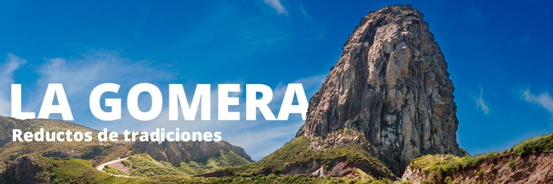 Excursiones a otra islas, a La Gomera